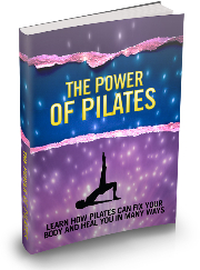 The Power Of Pilates