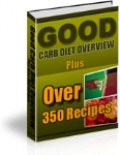Good Carb Guide Ebook