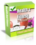 Health Articles Pack