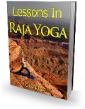 Lessons In Raja Yoga