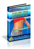Weight Loss Resolution